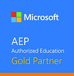 Delta-N is Microsoft Authorized Education Partner (EAP)
